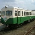 鹿島鉄道キハ430形