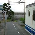 長門本山駅の共通停目
