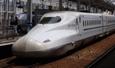 九州新幹線用N700系7000番台 1号車