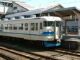 475系普通列車