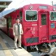 山陰本線キハ41系