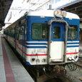 米坂線キハ52系普通列車