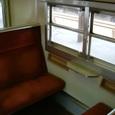 419系普通列車座席