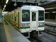 107系普通列車