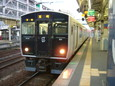 817系普通列車