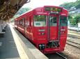 キハ220形普通列車
