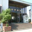 紀州鉄道・紀伊御坊駅