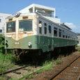 紀州鉄道のキハ604