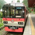 叡山電鉄観光列車