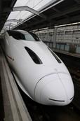 九州新幹線 800系U編成