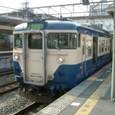 成田線113系