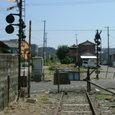 踏切跡2 (紀州鉄道)